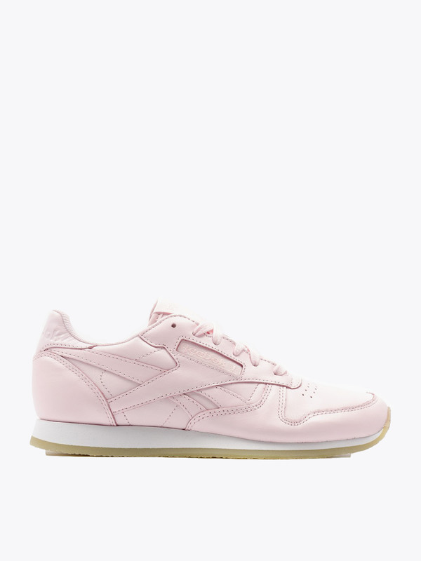 Reebok Classic Classic Leather Crepe Sole