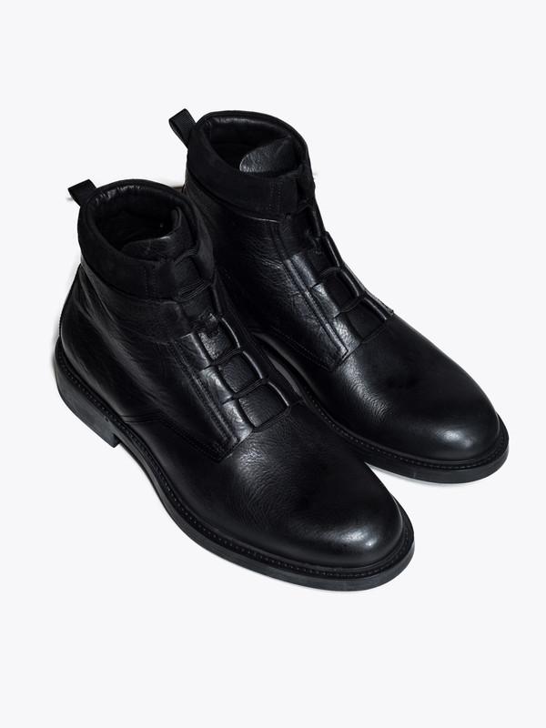 Men's John Elliott Combat Boots