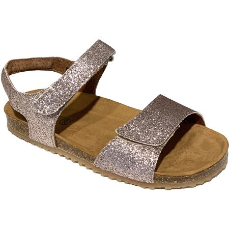 pepe two con me glitter make up Sandals