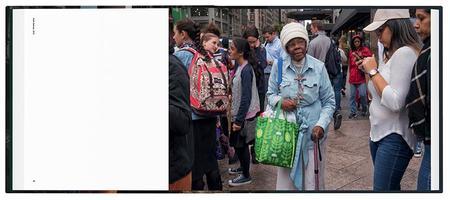Aperture Perfect Strangers: New York City Street Photographs