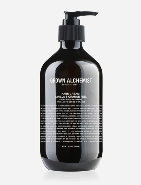 Grown Alchemist HandCream