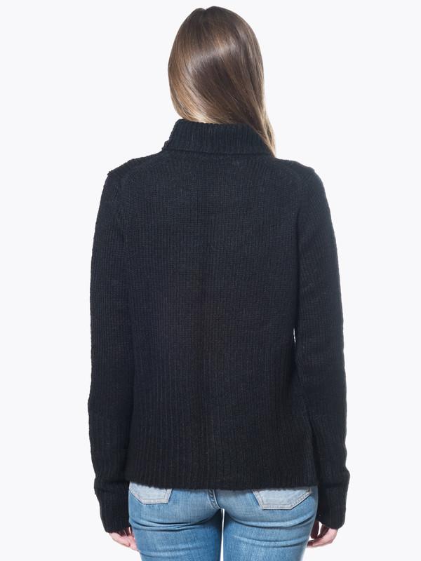 Haunt Knit