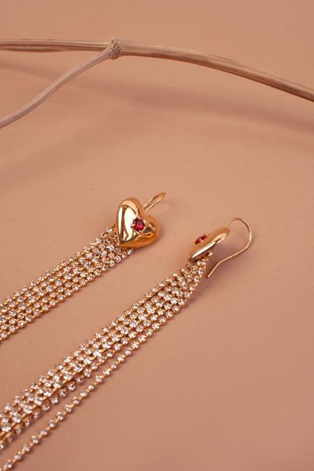 Mondo Mondo Super Lover Earrings