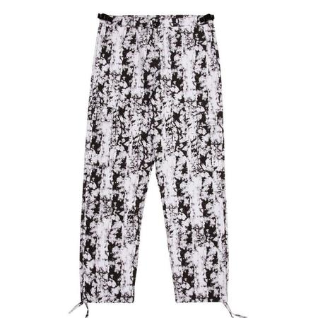 PLEASURES Moma Cargo Pant - White