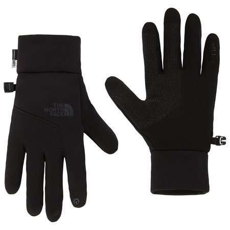 The North Face ETIP Recycled Glove - Black