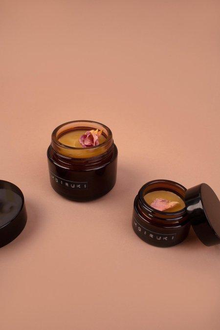 Meadows Amber Glass Balm