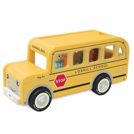 Kids Indigo Jamm Benji Bus