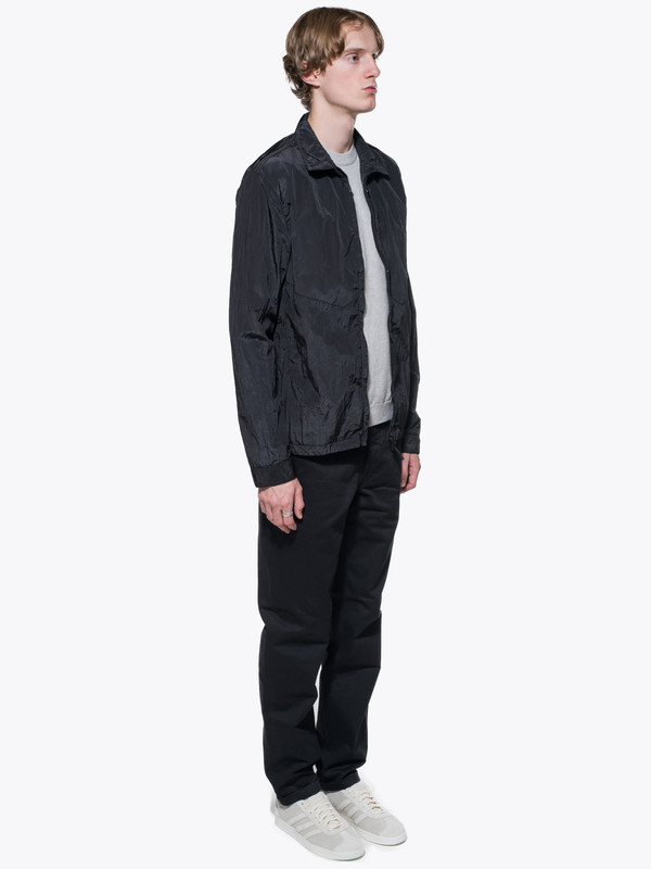 Men's Stone Island Shirt Jacket