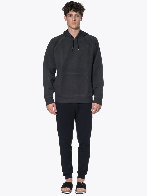 Men's Our Legacy Single Hood Overdyed