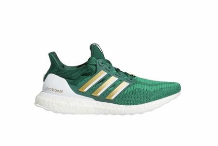 Adidas JuJu Smith-Schuster x adidas Ultra Boost DNA sneakers - Green/White