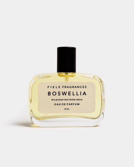 Fiele Fragrances Boswella Perfume
