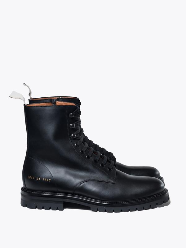 Men's Common Projects Winter Combat Boot