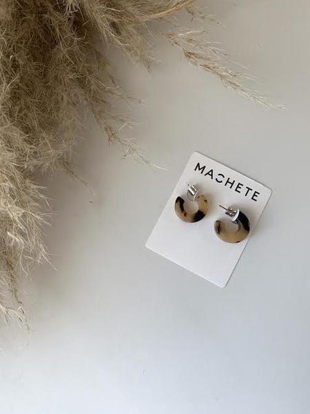 Machete Muse  Assorted Hoops