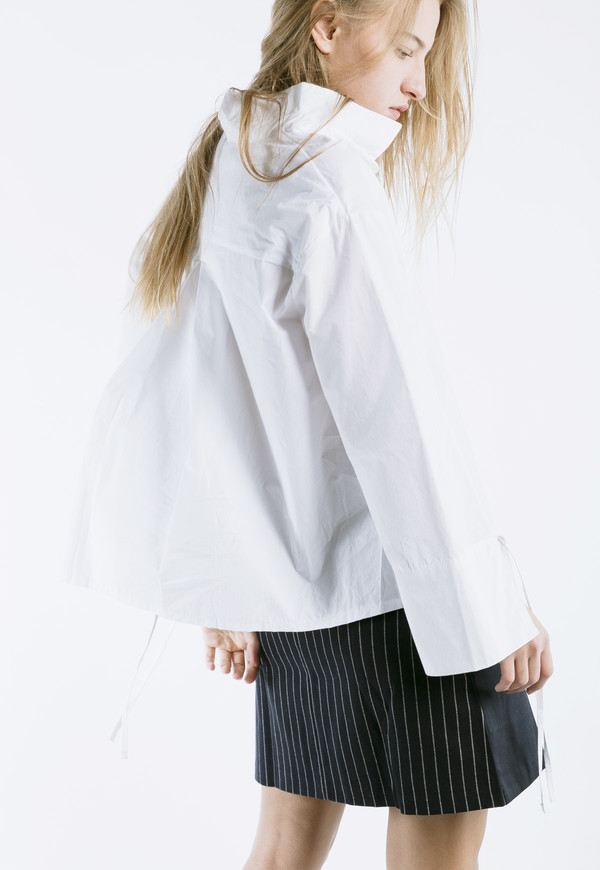 Outstanding Ordinary Ash Blouse