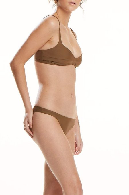 baaby The Layla Top - Bronze