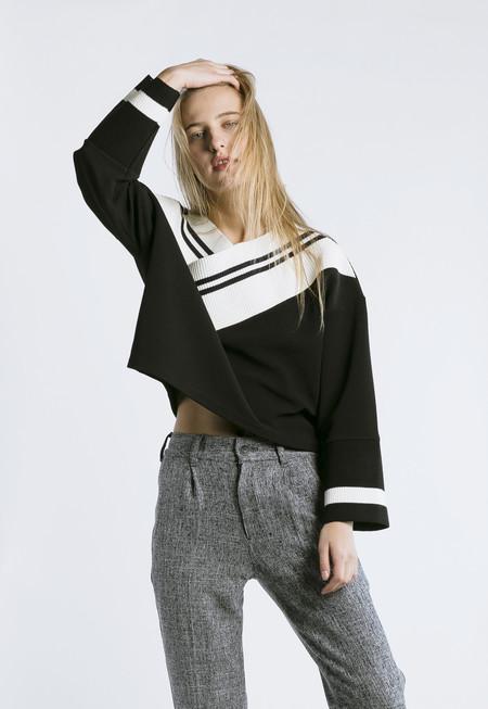 Outstanding Ordinary Nine Sweatshirt