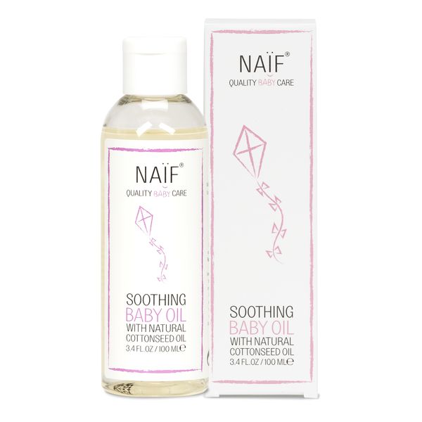 NAÏF The Babies For Beginners Pack
