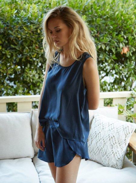 Lunya Washable Silk Set
