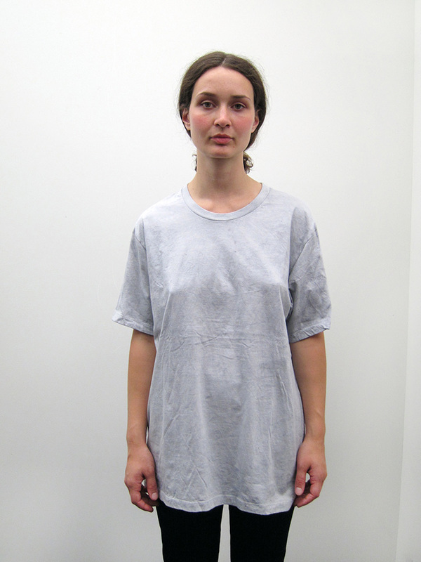 Audrey Louise Reynolds T-Shirt - Greys