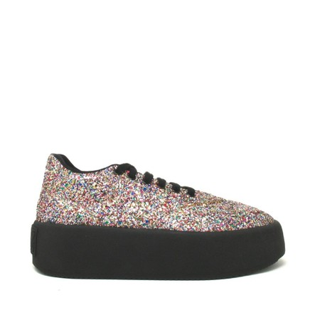 MM6 Flatform Sneakers