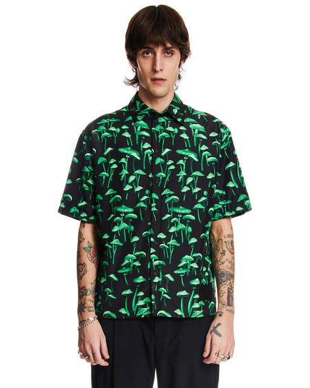 MSGM Shirt - Multicolor Print