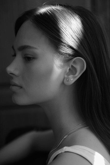 Nina Kastens NY Stud - Gold