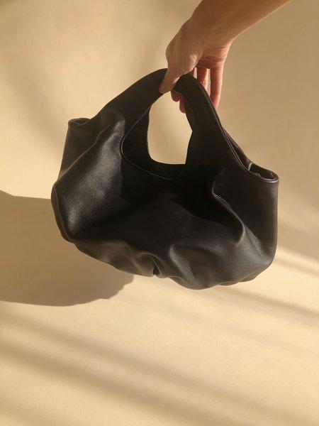 BLAME LILAC Butter Mini Shopper - Black