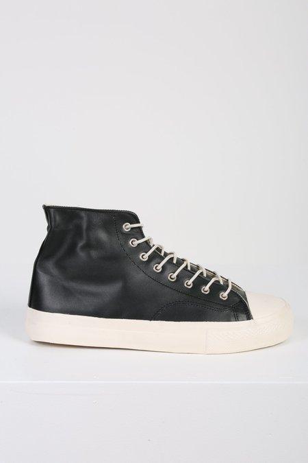 Rof Hi-tops Sneakers - Black