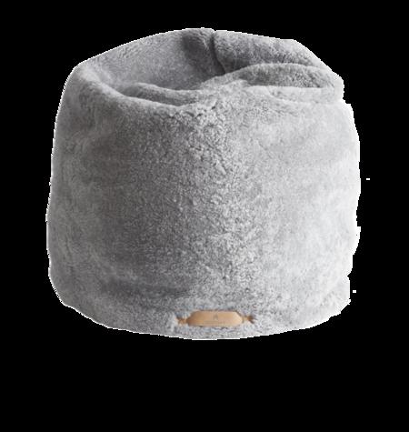 Shepherd of Sweden Lena Bean Bag - Granite