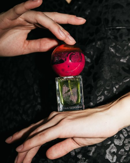 Stora Skuggan Thumbsucker Perfume