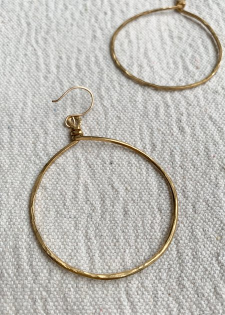 Tracy Cilona Handmade Hoops