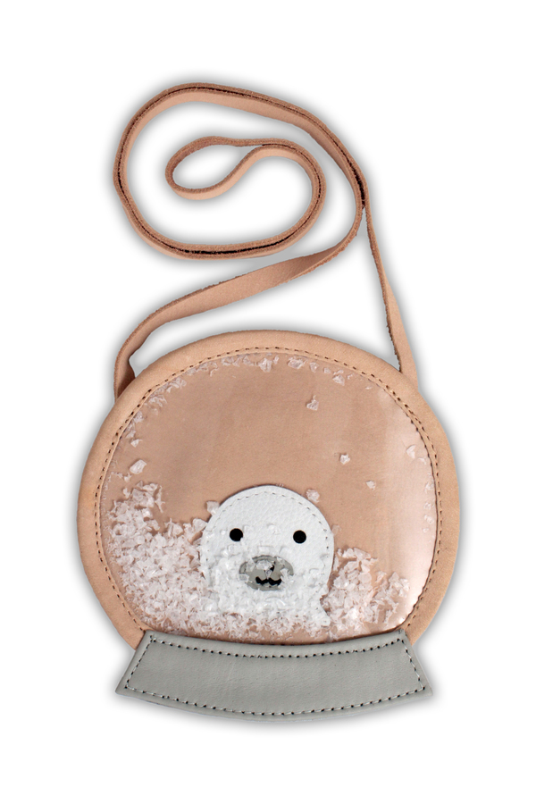 Donsje Toto Bag Snowglobe
