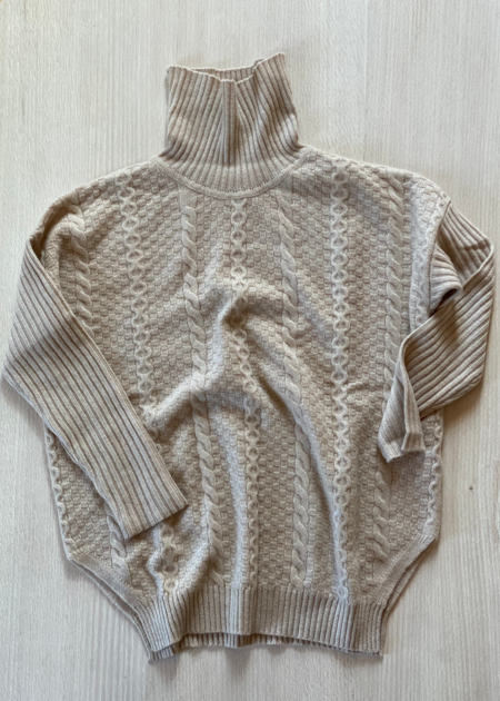 SOTE The Sophie Sweater