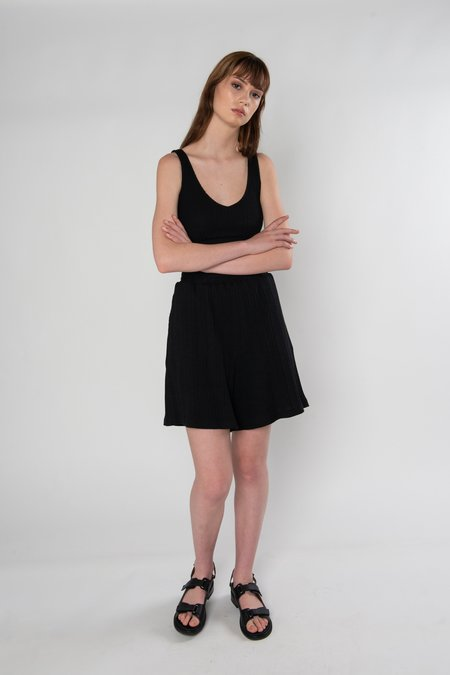 Limb The Label Carla Top - Black