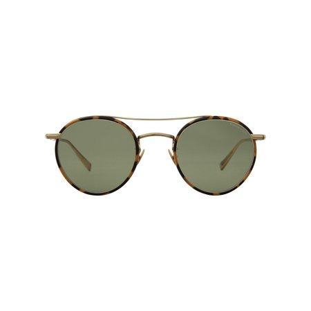Garrett Leight RIMOWA Tokyo Sunglasses