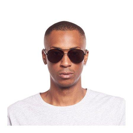 UNISEX Le Specs Panarea eyewear - Black