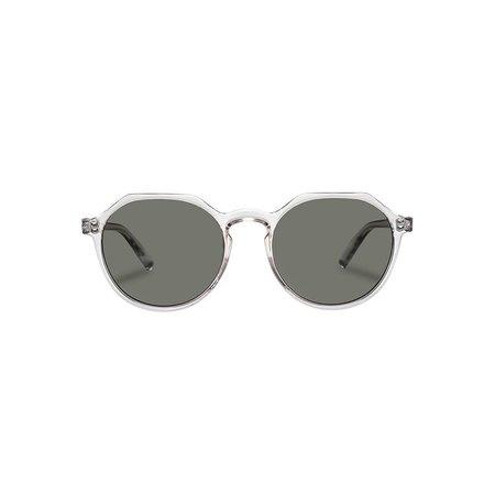 Le Specs Speed of Night eyewear - Khaki