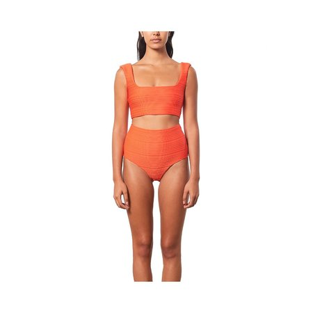Mara Hoffman Raina & Lydia Top & Bottom Two Piece Bikini