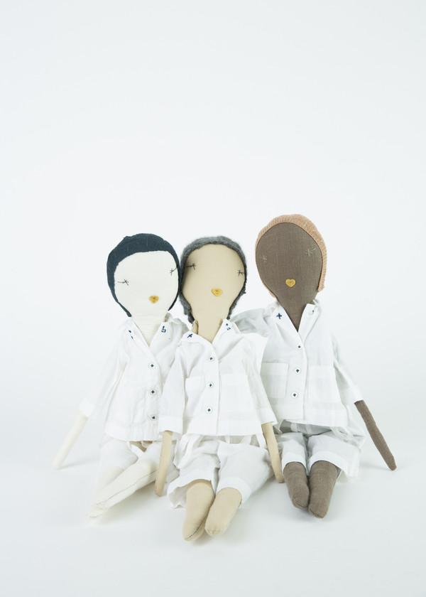 Domi Night Set Doll