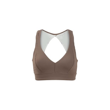 Year of Ours Year of Ours Victoria Bra - Mauve