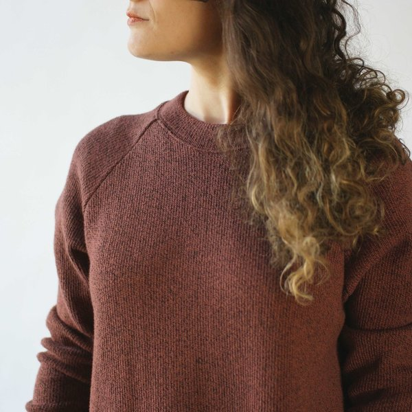 Curator Paloma Sweater