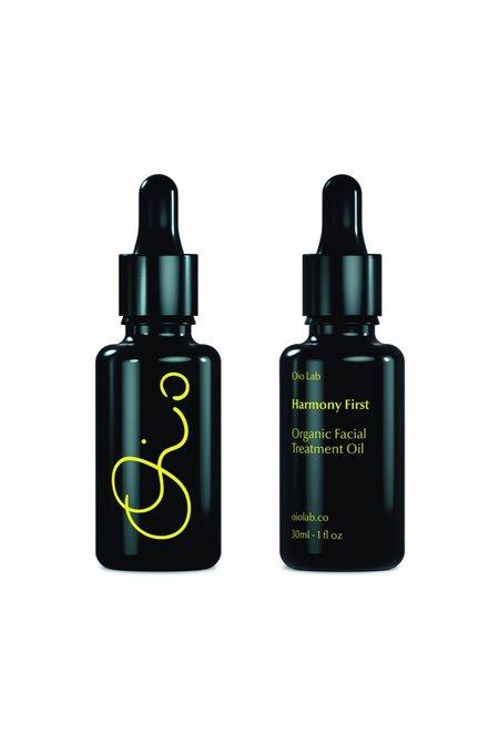 Oio Lab Organic Facial Treatment Oil