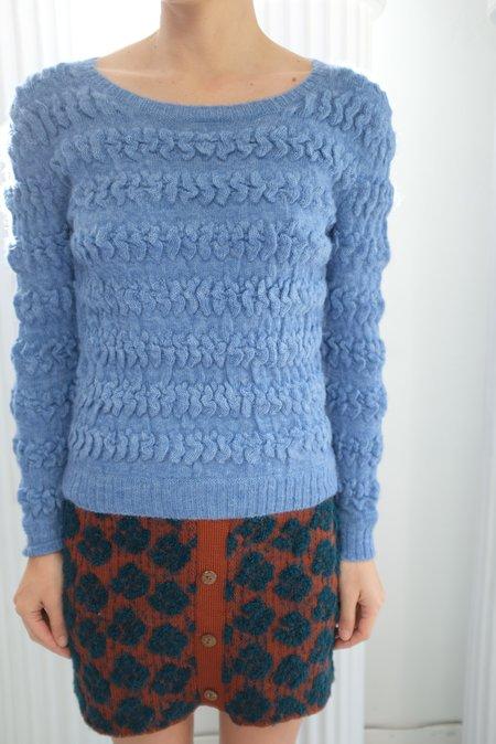 Beklina Sofa Sweater - Sialia