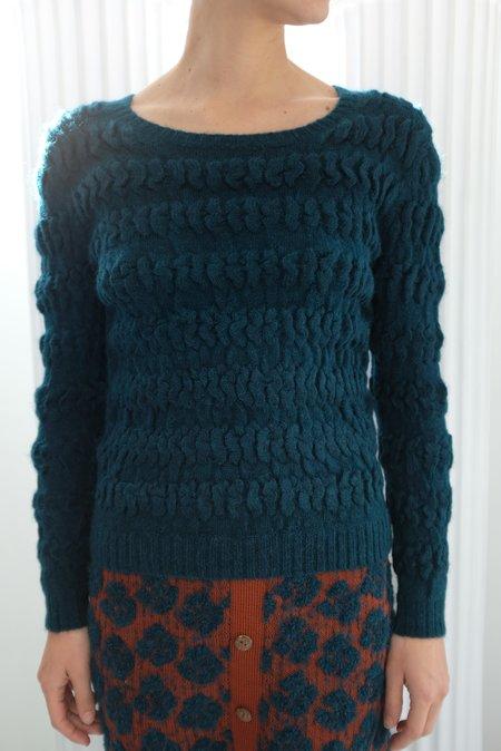 Beklina Sofa Sweater - Jungle