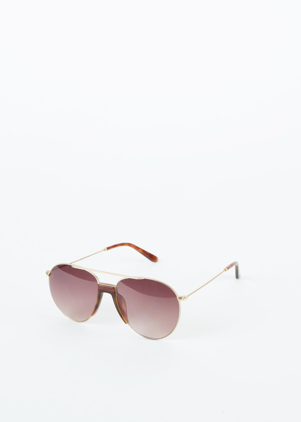 Smoke x Mirrors Fortunate Son Sunglasses
