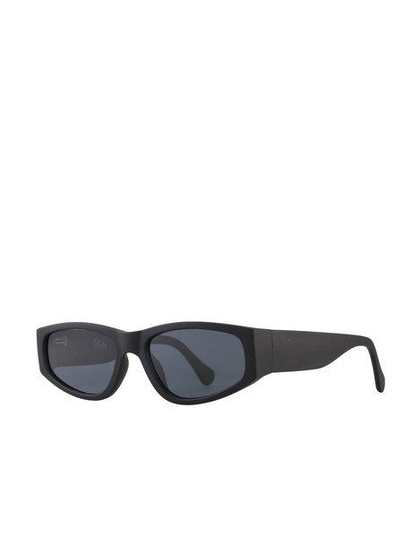 Reality Eyewear The Rush Sunglasses - Matte Black