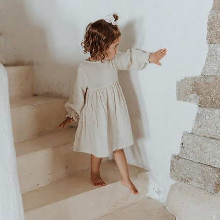 Kids Illoura Yumi Dress