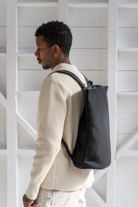 KikaNY Canvas Harvest Backpack