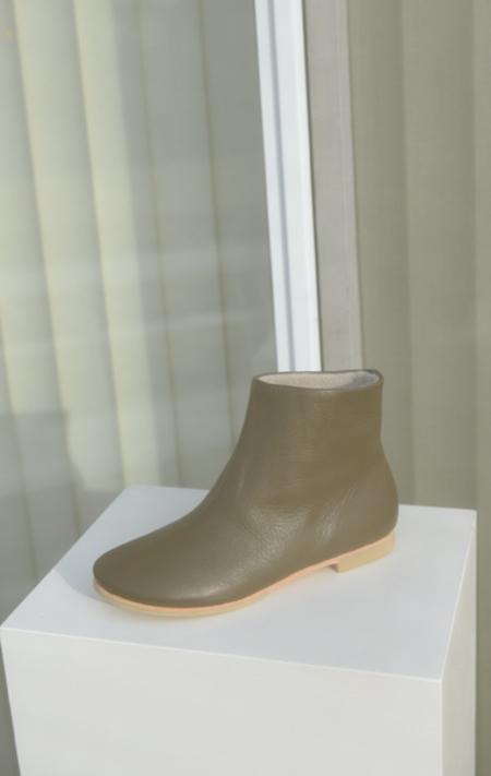 Lauren Manoogian Soft Boots - Peat