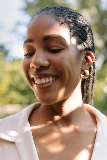 Rachel Comey Ravening Earrings